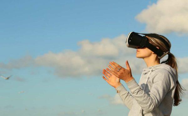 Réalité virtuelle 6