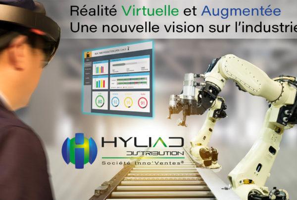 Réalité virtuelle et augmentée