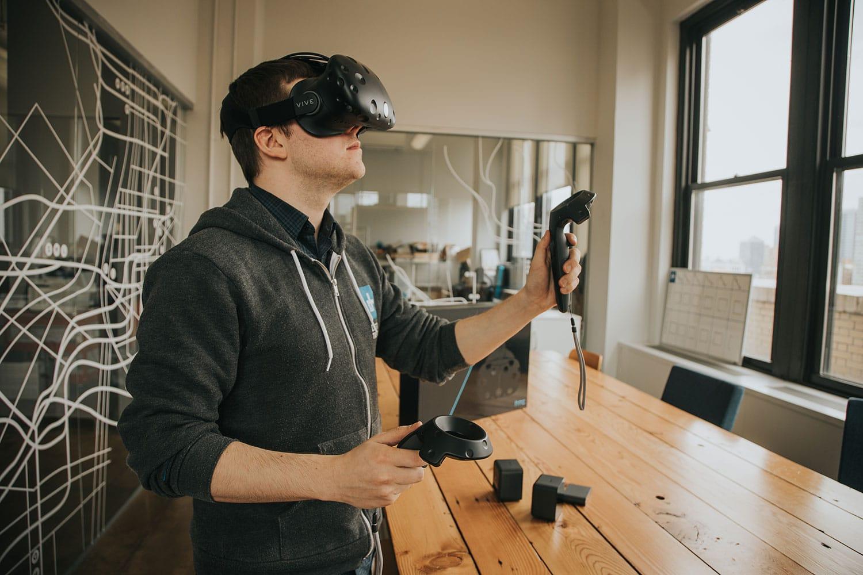 réalité virtuelle 5